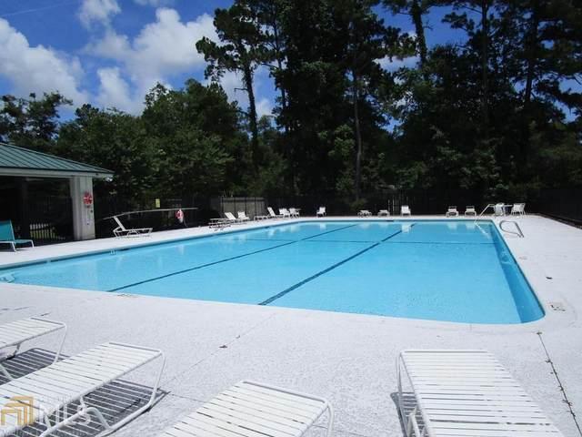 0 Marina Isle Drive #133, Woodbine, GA 31569 (MLS #8988710) :: HergGroup Atlanta