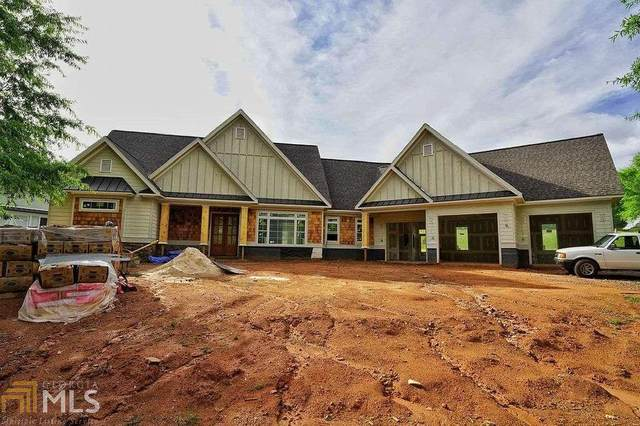 6724 Horse Shoe Cir, Gainesville, GA 30506 (MLS #8988732) :: Buffington Real Estate Group