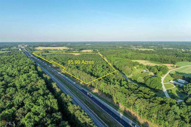 0 Highway 59 & I-85, Carnesville, GA 30521 (MLS #8988887) :: Bonds Realty Group Keller Williams Realty - Atlanta Partners