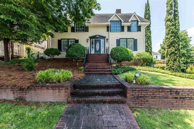 104 East 6th Avenue, Rome, GA 30161 (MLS #8988900) :: Cindy's Realty Group