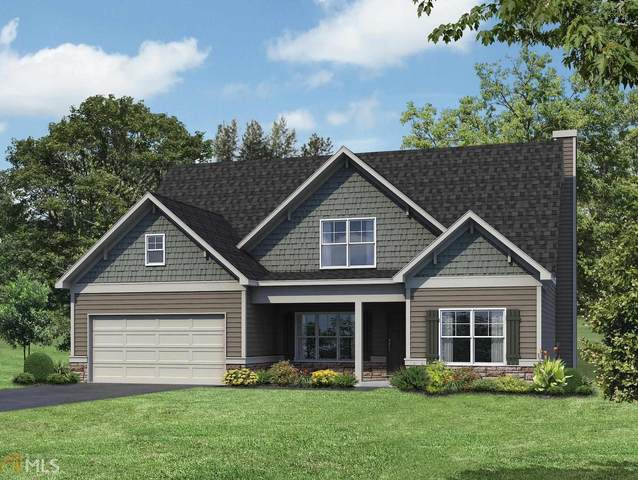 250 Cushing St #111, Senoia, GA 30276 (MLS #8988954) :: Bonds Realty Group Keller Williams Realty - Atlanta Partners