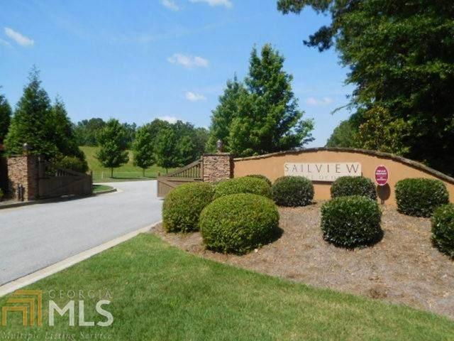 1330 Spinnaker Road #46, Buckhead, GA 30625 (MLS #8988983) :: Maximum One Realtor Partners