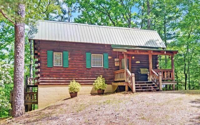 1074 Dicks Creek Road, Clarkesville, GA 30523 (MLS #8989029) :: The Heyl Group at Keller Williams