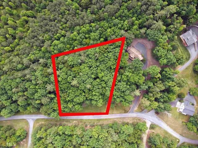LOT 28 Bud Mason Road, Blairsville, GA 30512 (MLS #8989373) :: Athens Georgia Homes