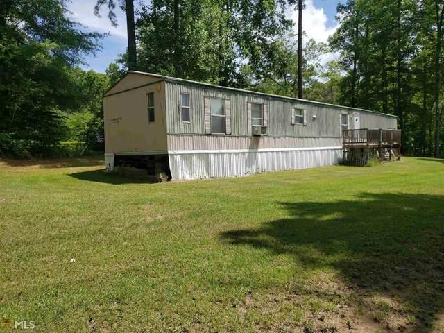 35 Lakewood Dr, Sparta, GA 31087 (MLS #8989419) :: Athens Georgia Homes