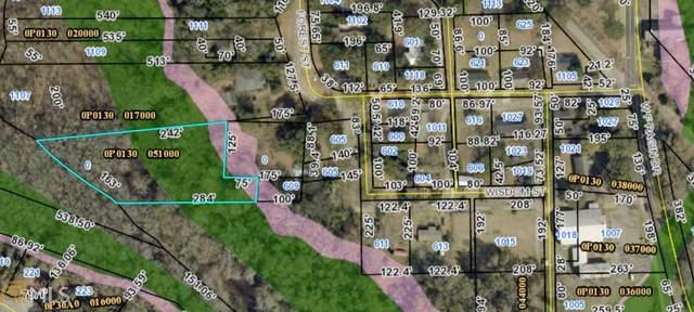 0 Poplar St, Perry, GA 31069 (MLS #8989426) :: Crown Realty Group