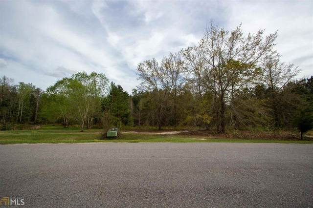 9 Hollow Oak, Pembroke, GA 31321 (MLS #8989574) :: Crown Realty Group