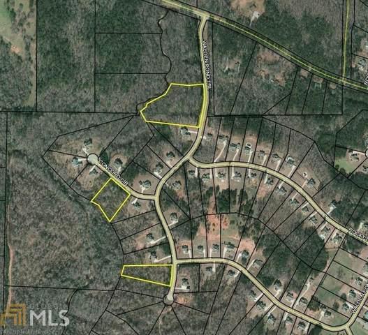 0 Walden Pond Trail 32, 37, & 214, Senoia, GA 30276 (MLS #8989598) :: Athens Georgia Homes