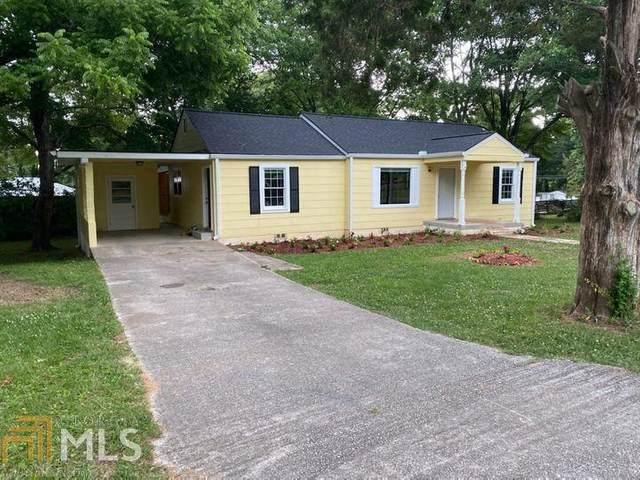 403 Wilson, Bremen, GA 30110 (MLS #8989600) :: Bonds Realty Group Keller Williams Realty - Atlanta Partners