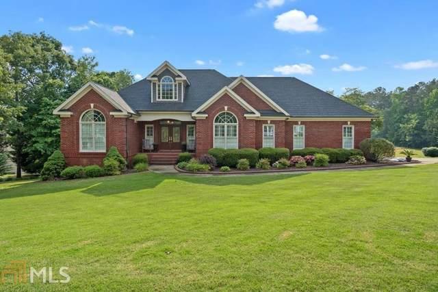 141 Carmel Ridge Road, Canton, GA 30114 (MLS #8989895) :: The Heyl Group at Keller Williams