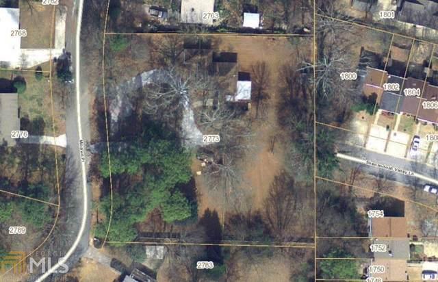 2773 Mildred Place SE, Smyrna, GA 30080 (MLS #8990155) :: Athens Georgia Homes