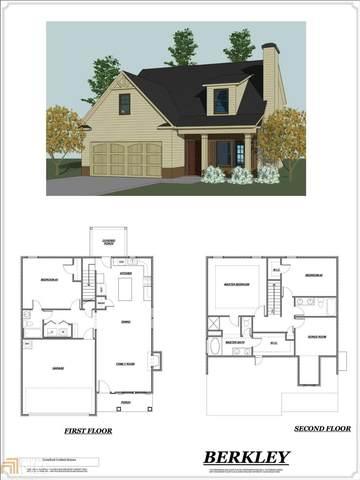 280 Pheasant Dr, Monticello, GA 31064 (MLS #8990296) :: Grow Local