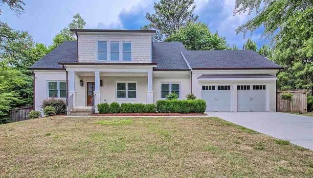 3544 NE Rockhaven Circle, Atlanta, GA 30324 (MLS #8990410) :: Crown Realty Group