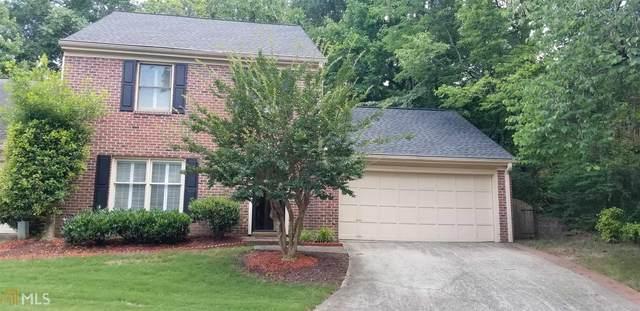 3327 Hampton Green Way, Atlanta, GA 30340 (MLS #8990418) :: Bonds Realty Group Keller Williams Realty - Atlanta Partners
