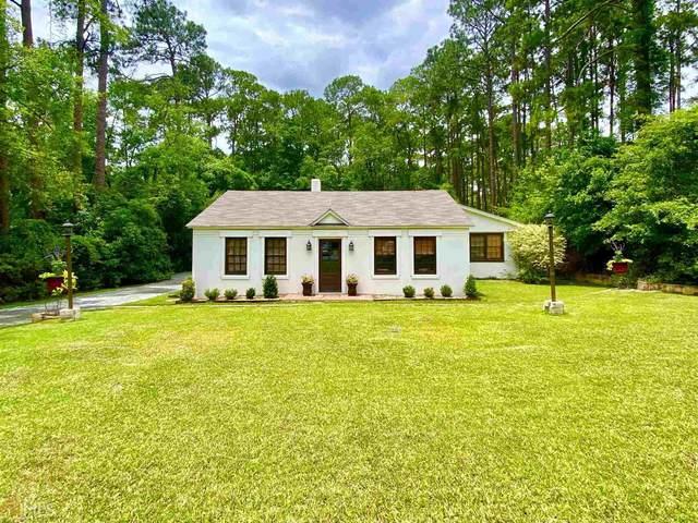 1624 N Ridge Ave, Tifton, GA 31794 (MLS #8990505) :: Scott Fine Homes at Keller Williams First Atlanta