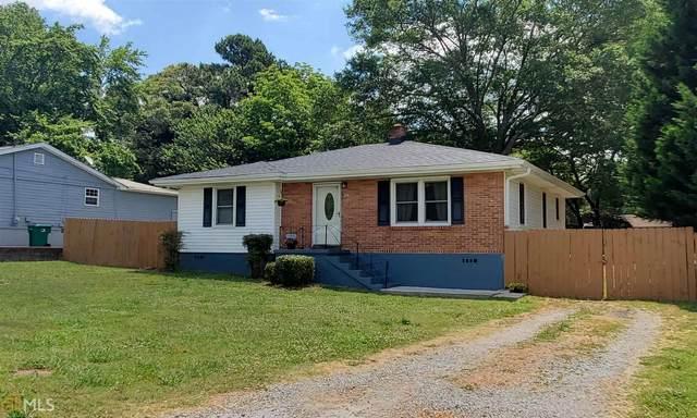3415 Ridgecrest Rd, Smyrna, GA 30080 (MLS #8990705) :: Grow Local
