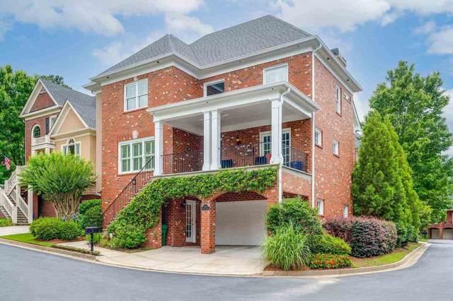 1075 Fairway Estates NE, Brookhaven, GA 30319 (MLS #8990761) :: The Realty Queen & Team
