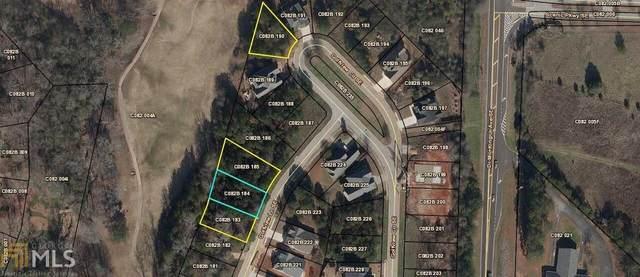 9171 Golfview Lane #13, Covington, GA 30014 (MLS #8990935) :: Athens Georgia Homes