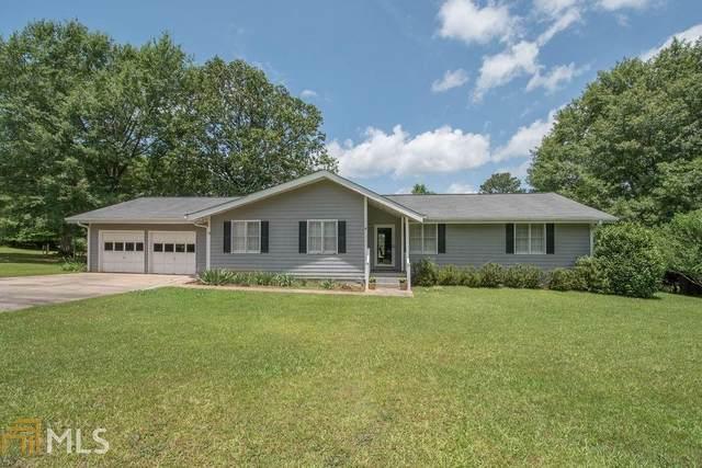 518 Martin Mill Rd, Moreland, GA 30259 (MLS #8991160) :: Anderson & Associates