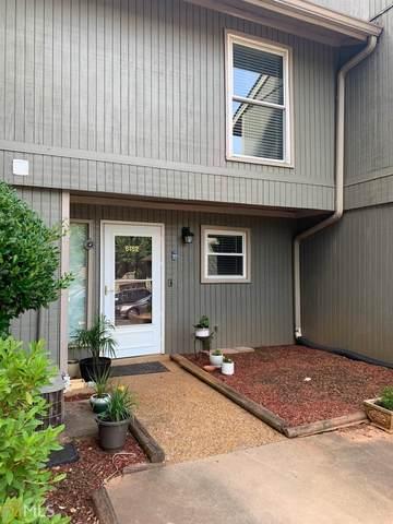 6152 Woodland Rd, Peachtree Corners, GA 30092 (MLS #8991256) :: The Huffaker Group
