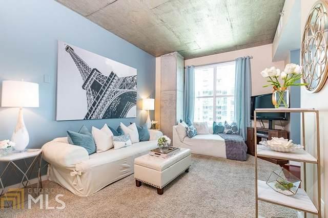 250 Pharr Rd Unit 1301, Atlanta, GA 30305 (MLS #8991325) :: Scott Fine Homes at Keller Williams First Atlanta