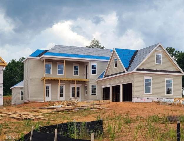 901 Indigo Bunting Rd, Statham, GA 30666 (MLS #8991334) :: Athens Georgia Homes