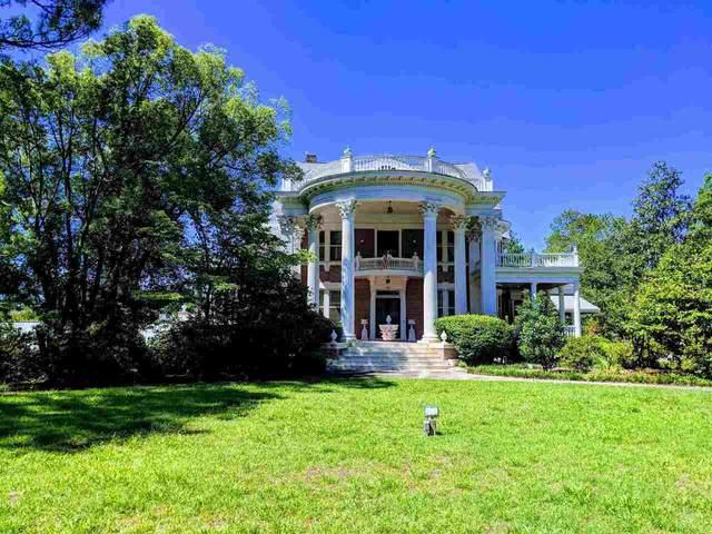 332 Savannah Avenue, Statesboro, GA 30458 (MLS #8991377) :: The Realty Queen & Team