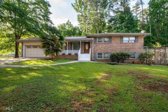 360 South Dr, Hampton, GA 30228 (MLS #8991434) :: Houska Realty Group