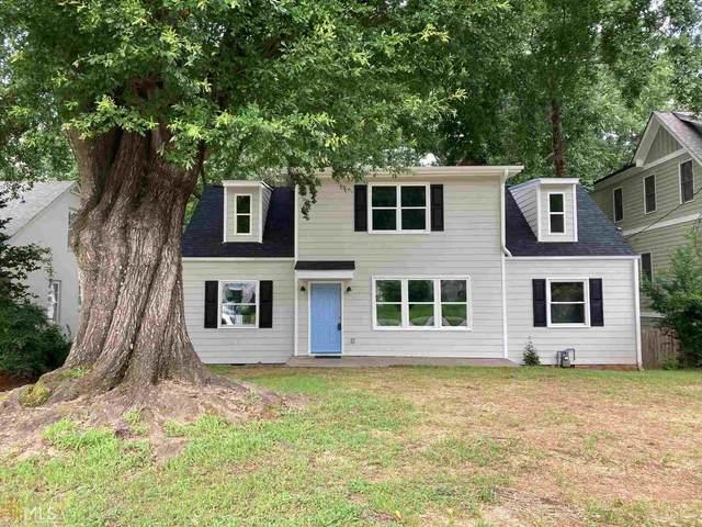 27 E Lake Ne Dr, Atlanta, GA 30317 (MLS #8991436) :: Perri Mitchell Realty