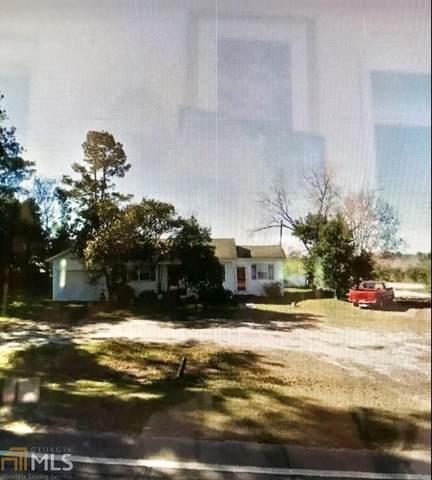 6092 Highway 15 South, Tennille, GA 31089 (MLS #8991498) :: Buffington Real Estate Group