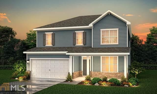 13 Caledonia Ct, Peachtree City, GA 30269 (MLS #8991588) :: Athens Georgia Homes