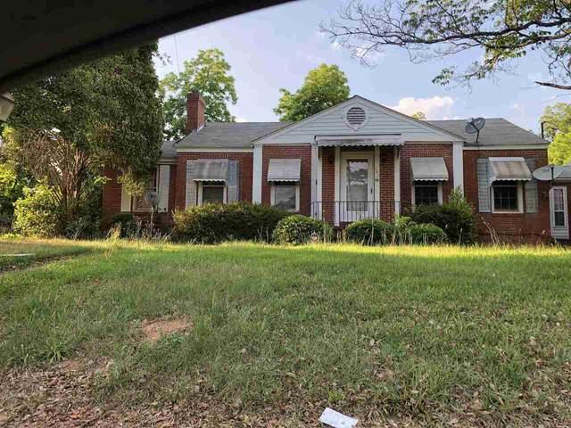 783 Ormond Terrace, Macon, GA 31206 (MLS #8991601) :: Houska Realty Group