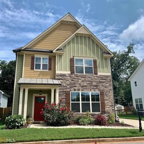 2688 Tilson Rd, Decatur, GA 30032 (MLS #8991631) :: Houska Realty Group