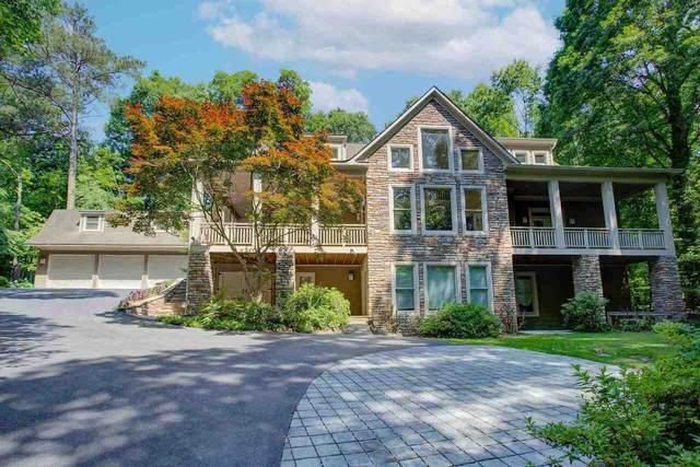 4042 Pineview Drive SE, Smyrna, GA 30080 (MLS #8991750) :: The Heyl Group at Keller Williams