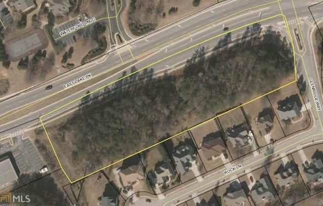 0 East Lake Pkwy, Stockbridge, GA 30281 (MLS #8991751) :: Houska Realty Group