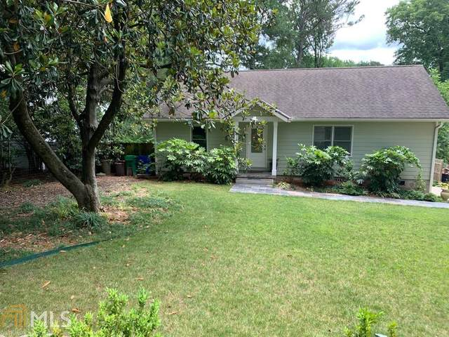 1879 Dresden Dr, Atlanta, GA 30319 (MLS #8991761) :: Buffington Real Estate Group