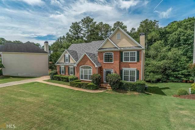 3938 Lake Ruby Ln, Suwanee, GA 30024 (MLS #8991781) :: Bonds Realty Group Keller Williams Realty - Atlanta Partners