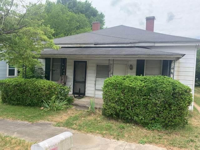 17 Ivy Street, Porterdale, GA 30014 (MLS #8991800) :: The Heyl Group at Keller Williams