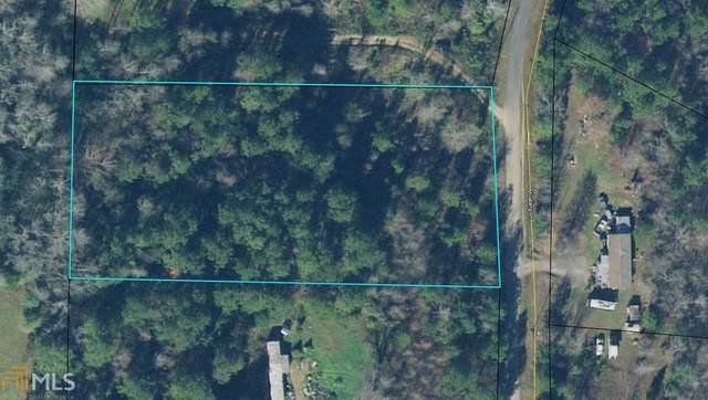 0 Mustang Dr, Summerville, GA 30747 (MLS #8991869) :: Amy & Company | Southside Realtors
