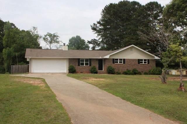 5686 Central Church Road, Douglasville, GA 30135 (MLS #8991957) :: The Heyl Group at Keller Williams