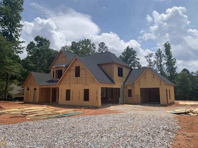 1189 Mulberry Chase, Commerce, GA 30529 (MLS #8991960) :: Crest Realty