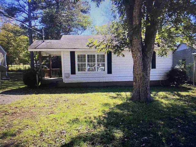132 Holly Street SE, Rome, GA 30161 (MLS #8992165) :: The Realty Queen & Team
