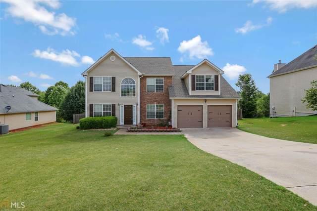 210 Heaton Place Trl, Covington, GA 30016 (MLS #8992202) :: Athens Georgia Homes
