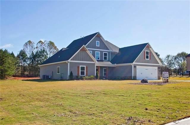 290 Stoneledge Trce S, Jasper, GA 30143 (MLS #8992639) :: EXIT Realty Lake Country