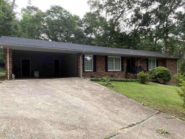 2915 Union Grove Rd, Conyers, GA 30012 (MLS #8992798) :: Buffington Real Estate Group