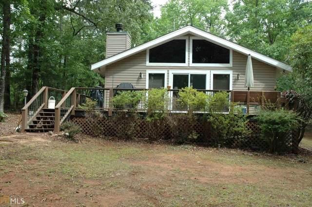 287 Indian Bend Trail, Lagrange, GA 30240 (MLS #8992988) :: The Heyl Group at Keller Williams