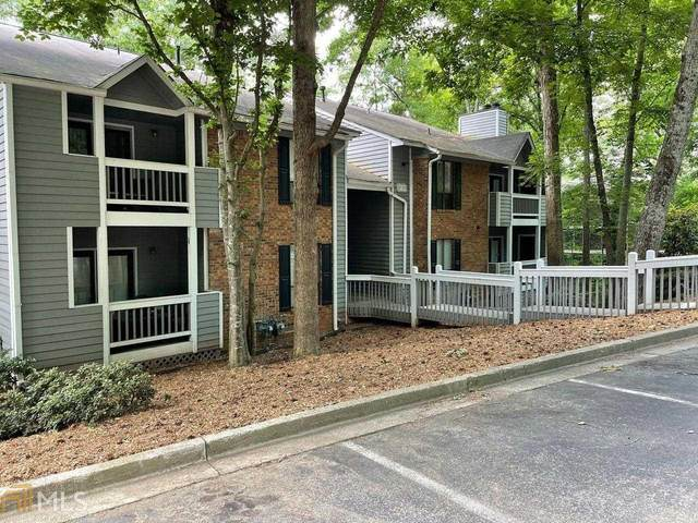 323 Warm Springs Cir, Roswell, GA 30075 (MLS #8992995) :: The Huffaker Group