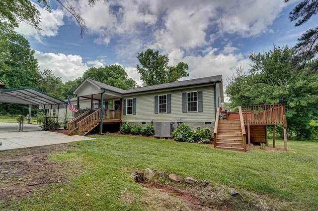 198 Southern Shores Road, Jackson, GA 30233 (MLS #8993044) :: The Heyl Group at Keller Williams