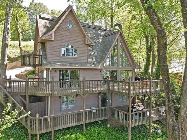 119 Mandalay Road, Gainesville, GA 30501 (MLS #8993269) :: Buffington Real Estate Group