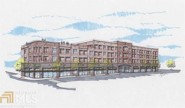 157 E Crogan Street #401, Lawrenceville, GA 30046 (MLS #8993296) :: Anderson & Associates
